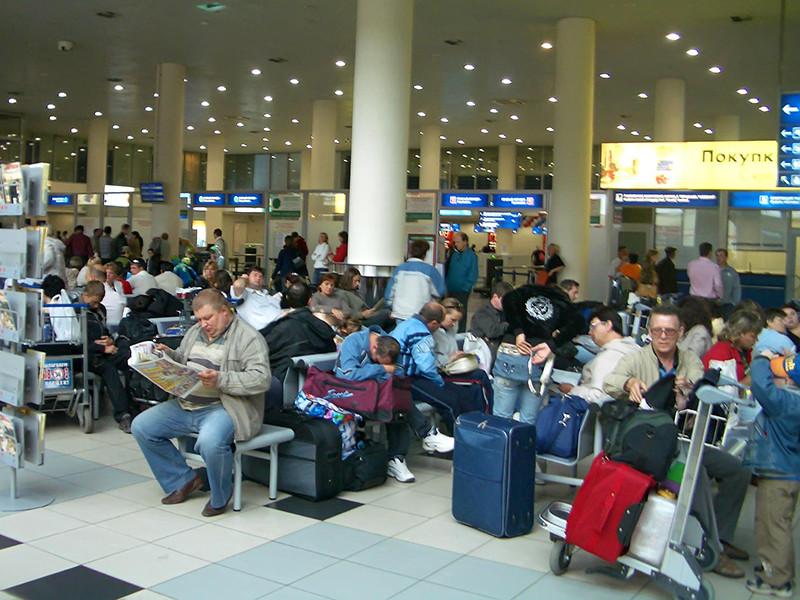 Минтранс задумался о повышении компенсаций за задержки рейсов