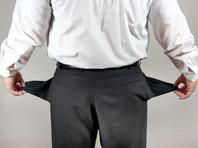 Задолженность потенциальных банкротов-физлиц выросла за полгода на 65%