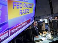 ФРС повысила базовую ставку до 1-1,25%