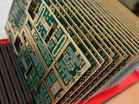 Разработчики призвали срочно нарастить долю РФ на мировом рынке электроники
