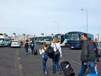 В России впервые за четыре года ожидается прирост доли организованного туризма