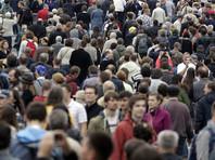 ВЦИОМ: показатели социального самочувствия улучшились, но доля негативных ожиданий все еще высока