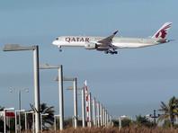 Первые результаты блокады Катара: отмены рейсов и очереди в магазинах