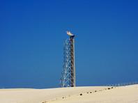 Цены на нефть пошли вверх из-за роста напряженности вокруг Катара