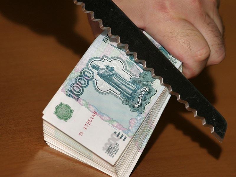 """""""Распил"""" госбюджета на госзакупках в России оценили в 2 трлн рублей в год"""