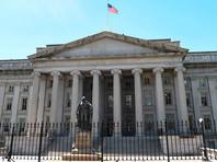 Россия снова нарастила вложения в гособлигации США