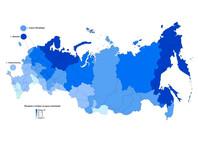 В докладе Роспотребнадзора названы самые пьющие регионы России