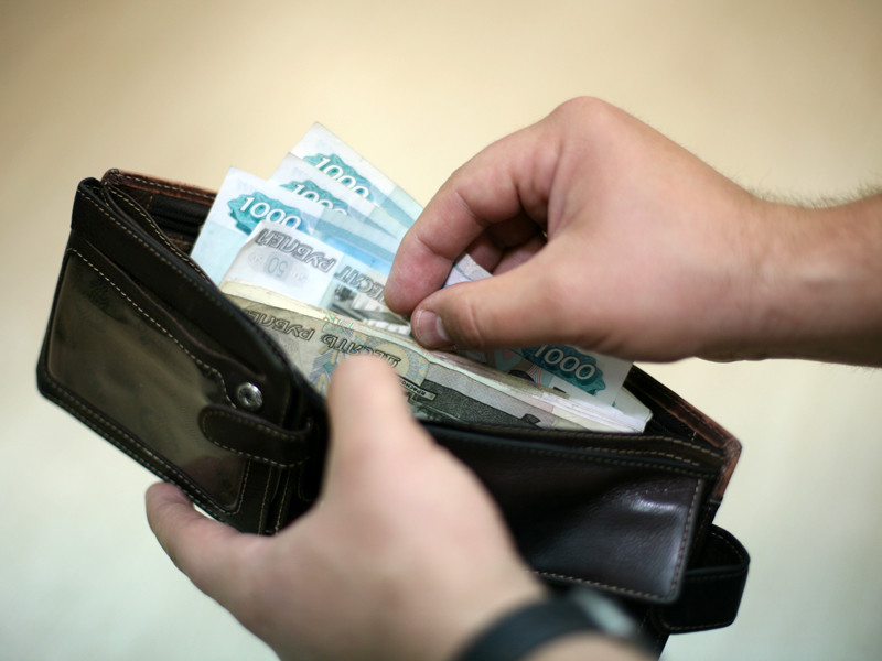 Прожиточный минимум россиян повышен на 218 рублей