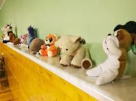 Роспотребнадзор: около 52% некачественной китайской продукции приходится на игрушки