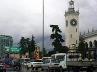 Туроператоры: турпоток в Сочи отстает от прошлогоднего на треть