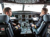 Квалифицированные гражданские летчики массово уезжают работать  в Азию из-за ослабления рубля