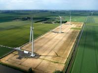 """""""Росатом"""" и голландская Lagerwey создают в России производство комплектующих для ветропарков"""