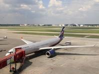 Билетный поисковик зафиксировал снижение стоимости перелетов по России почти на 3%