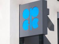 ОПЕК не стала менять прогноз спроса на нефть в мире и снизила прогноз по добыче в 2017 году