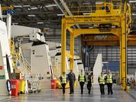 Airbus грозит перенести производство из Британии из-за последствий Brexit