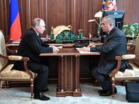 """Два дня назад, 20 июня, президент Владимир Путин принимал в Кремле исполнительного директора """"Роснефти"""" Игоря Сечина. На этой встрече Путин попросил Сечина """"рассмотреть вопрос"""" о выплате дивидендов в размере 50% от прибыли"""