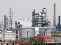 Китай нарастил импорт нефти на фоне усилий по созданию стратегических запасов и повышенного спроса со стороны независимых нефтеперерабатывающих компаний