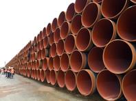 """Новое препятствие для """"Газпрома"""": ЕС потребует допустить к """"Северному потоку - 2"""" еще одного  производителя газа"""