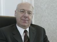 Бывший владелец банка ВЕФК Александр Гительсон объявлен в федеральный розыск