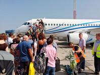 Авиаперевозчики смогут  отказывать дебоширам в продаже билетов на самолет