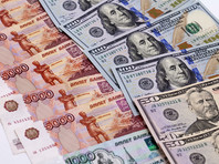 Центробанк объявил, что отток капитала из России вырос за год больше чем в полтора раза