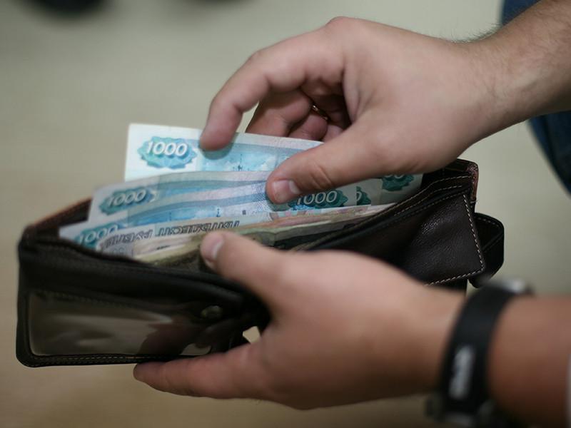Каждый пятый работоспособный россиянин имеет дополнительный приработок