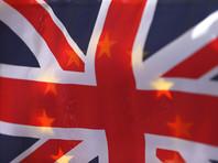 Лондон впервые признал существование финансовых обязательств перед ЕС