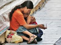За 10 лет более миллиарда человек в мире смогли вырваться из нищеты, 760 миллионов остались за чертой бедности