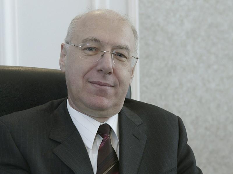 Бывший владелец банка ВЕФК Александр Гительсон объявлен главным следственным управлением Следственного комитета по Санкт-Петербургу в федеральный розыск