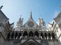 Суд в Лондоне приостановил упрощенное рассмотрение иска России против Украины по долгу в 3 млрд долларов