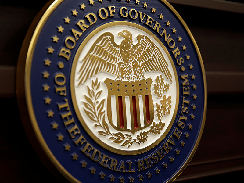Федеральная резервная система (ФРС) США сохранила базовую процентную ставку в диапазоне 1-1,25% годовых