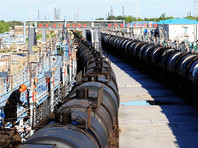 Китай в первом полугодии стал крупнейшим в мире импортером нефти, обойдя по этому показателю США