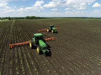 Убытки российских аграриев из-за холодного лета составят 2,6 млрд рублей