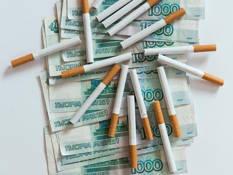 В Минфине предупреждают об опасности новых налогов на сигареты