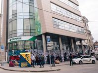 """Национальный банк Украины отказал в приобретении """"дочки"""" """"Сбербанка"""" Саиду Гуцериеву и Гусельникову"""