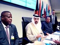 Саудовская Аравия обещала усилить давление на страны ОПЕК, плохо сокращающие  добычу