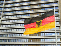 Немецкие промышленники ожидают негативного влияния на экономику своей страны санкций США против России