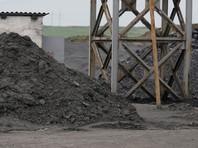 После жалоб на пыль на прямой линии Путина в России хотят прекратить перевалку угля в 23 портах
