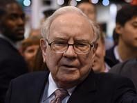 Уоррен Баффет пожертвовал благотворительным фондам более 3 млрд долларов