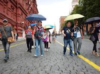 Число китайских туристов, посещающих Россию, по итогам 2017 года может увеличиться на 30% по сравнению с прошлым годом