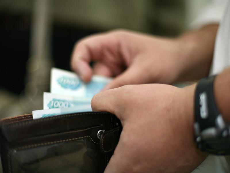 Доля россиян, жалующихся на заметное ухудшение экономического положения,за год сократилась почти вдвое