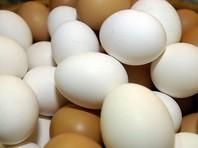 Россельхознадзор не видит угрозы в европейских яйцах с фипронилом
