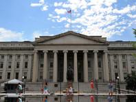 Россия в июне сократила вложения в казначейские облигации США