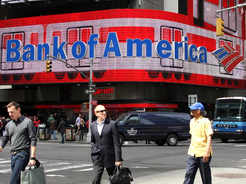 Холдинг Уоррена Баффета Berkshire Hathaway стал крупнейшим акционером Bank of America