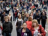 """""""Левада-Центр"""": экономические трудности заставили россиян забыть об ограничении демократических свобод"""