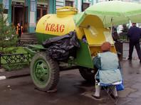 Структуры Игоря Чайки хотят поставлять в Китай квас и сладости