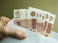 """В России выросло число тех, кто работает """"в тени"""", получает зарплату """"в конверте"""" и не платит налоги"""