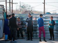 Штрафы и депортация: МВД разработало поправки, карающие за привлечение мигрантов к работе без договора