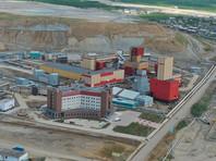 """""""Алроса"""" после аварии на руднике пересмотрит параметры производственной деятельности"""