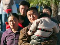 The Times: деньги китайских туристов не доходят до российской экономики
